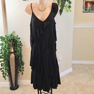 Black DKNY Sundress